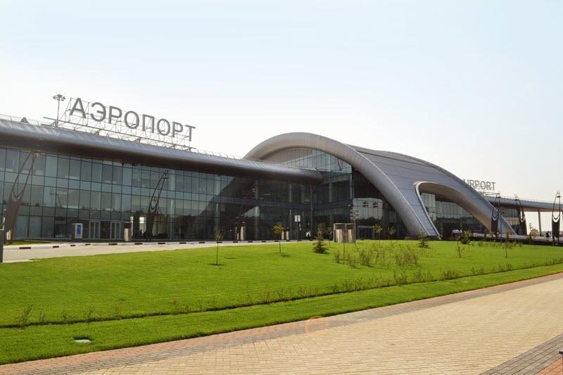 Купить авиабилеты Москва — Белгород