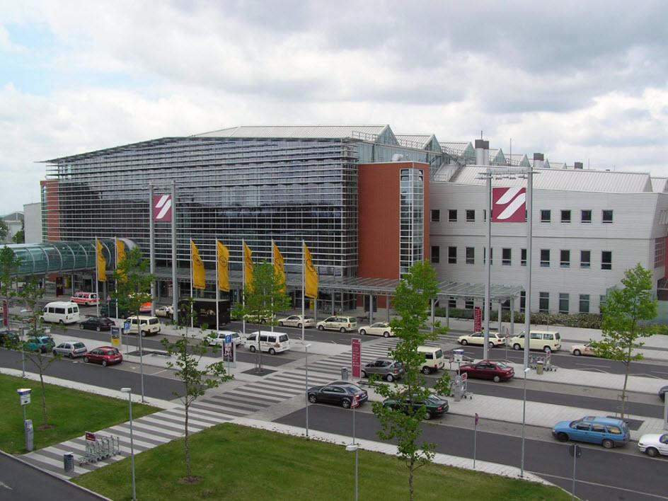 Купить авиабилеты Москва — Дрезден