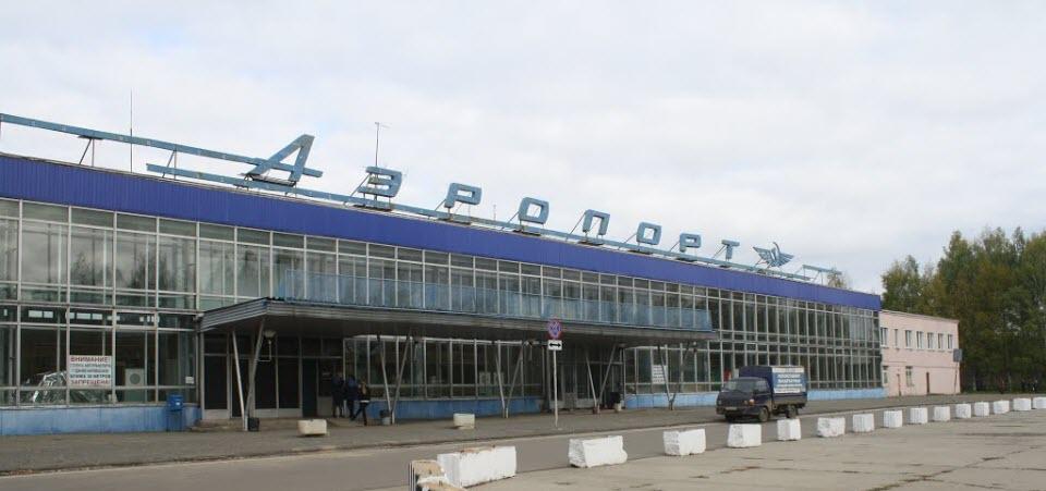 Купить авиабилеты Москва — Киров