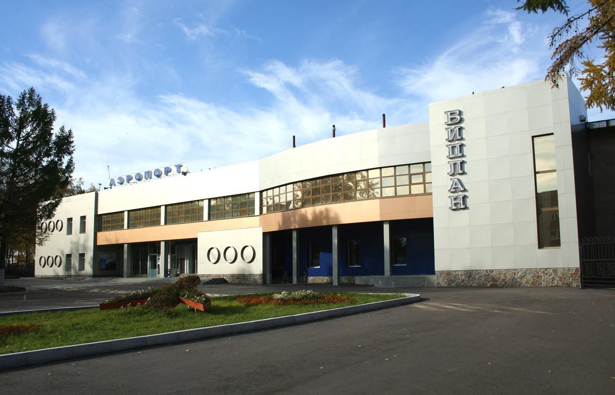 Купить авиабилеты Москва — Чебоксары
