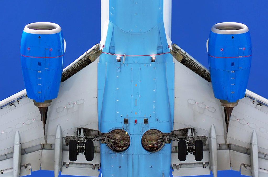 Минск отказывается принимать самолёты лоукостера «Победа»