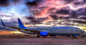 Лоукостер «Победа» ОТМЕНЯЕТ рейсы в Зальцбург