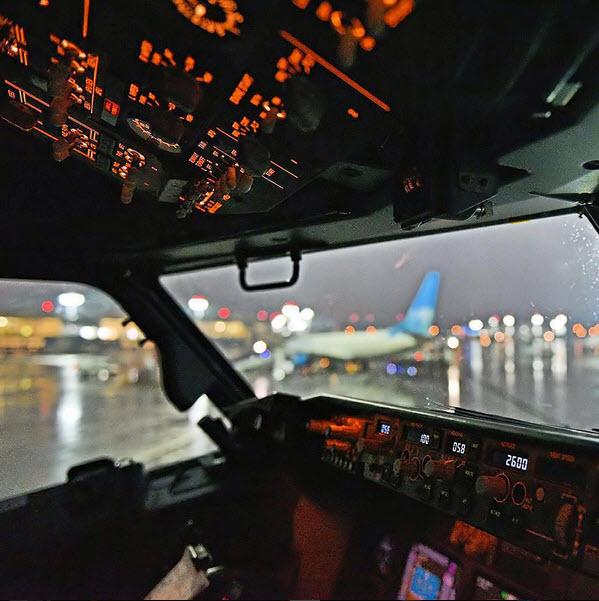 Лоукостер «Победа» сокращает часть рейсов по России