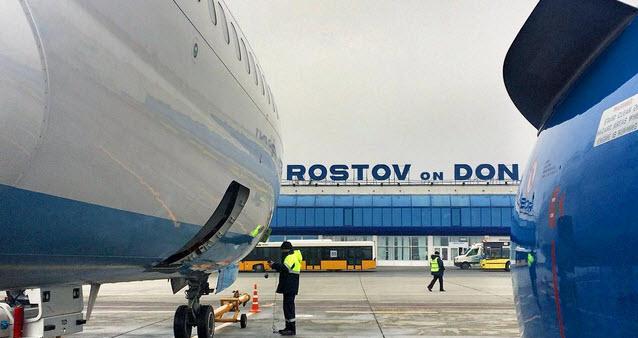 «Победа» отправила в полет своего четырехмиллионного пассажира