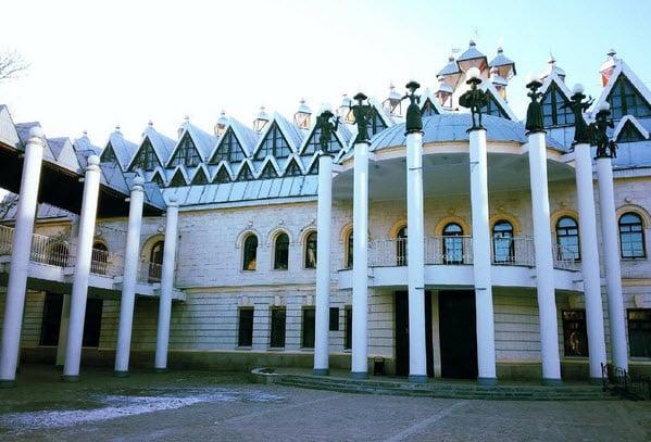 Театр кукол в Воронеже