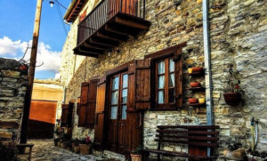 Что посмотреть на Кипре и чем он известен