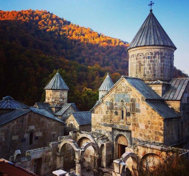 Что посмотреть в Армении туристу