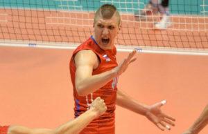 С рейса «Победы» Самара-Москва полиция вывела волейболиста Александра Кимерова (видео)