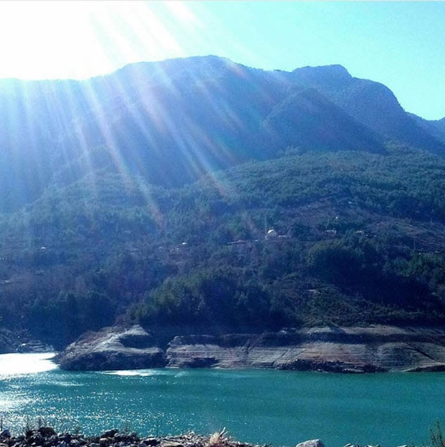 Красивые достопримечательности в Аланьи