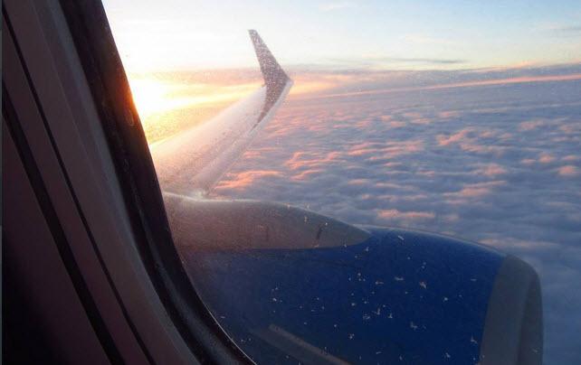 Полет из столицы Бурятии в Москву обойдется в 5 тысяч рублей
