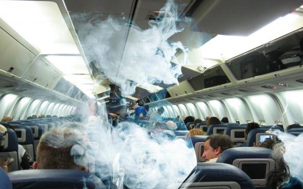 «Победой» поданы иски к трем курильщикам на 700 тысяч рублей