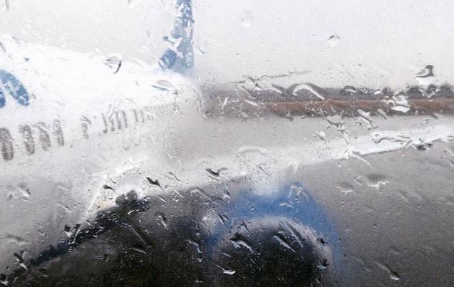 Пассажиру «Победы» стало плохо во время взлета
