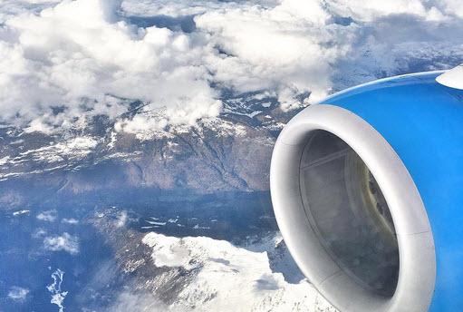 Билеты от авиакомпании «Победа» стоят дешевле, чем на плацкарт