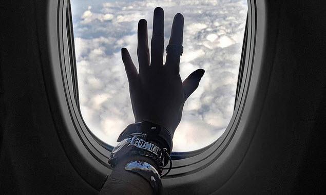 Авиакомпания Победа предлагает не впускать слишком много инвалидов на борт самолета