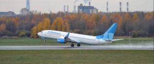Пассажирка «Победы» рассказала о тяжелой и несостоявшейся посадке в Красноярске