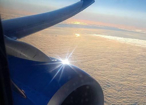 Победа намерена потратить 300 миллионов рублей на топливо и заправку самолетов в воздухе