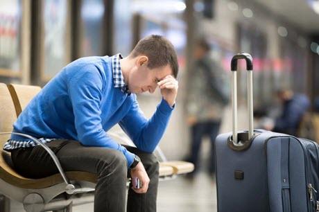 Как получить компенсацию за задержку или отмену рейса самолёта