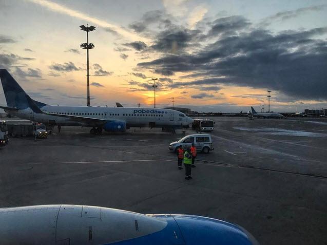 Победа стала одной из первых авиакомпаний, договорившихся о запуске рейсов в Москву из нового аэропорта Саранска
