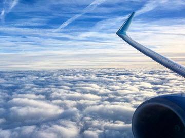 Победа вскоре возобновит полеты в Ульяновск