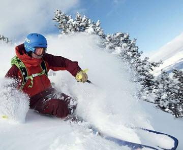 3 лучших горнолыжных курорта в Каталонии (Испания)