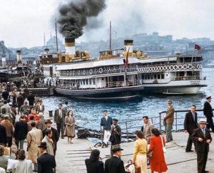 Отзыв и впечатления путешественника о посещении Стамбула