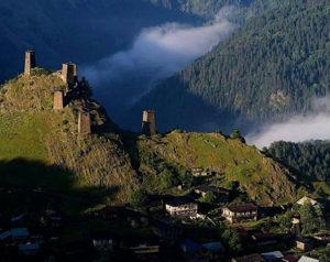 Грузия: 16 лучших мест, которые нужно обязательно посетить туристу