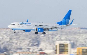 Победа хочет подписать контракт на обслуживание своих рейсов с аэропортом Барнаула