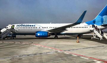 Авиакомпания Победа будет летать в Берлин, Бордо и Варну