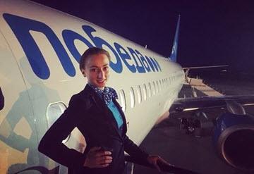 Победа стала самой быстро обслуживаемой российской авиакомпанией