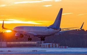 Самолет Победы экстренно приземлился в Волгограде из-за нальчикского курильщика