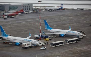 Авиакомпания Победа открыла рейс из Петербурга в Гюмри