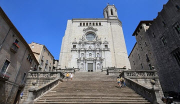 Жирона — 12 вещей, которые нужно обязательно сделать в испанском городке