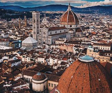 Что нужно обязательно посмотреть во Флоренции путешественнику