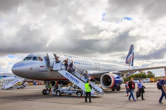 Победа и Аэрофлот развивают аэропорт Бегишево
