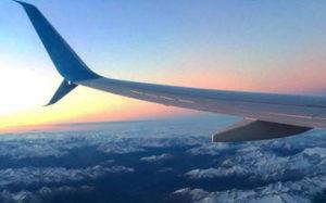 Самолеты победы летом будут реже летать в Тбилиси