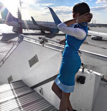 Авиакомпания «Победа» может получить разрешение на полеты в ОАЭ