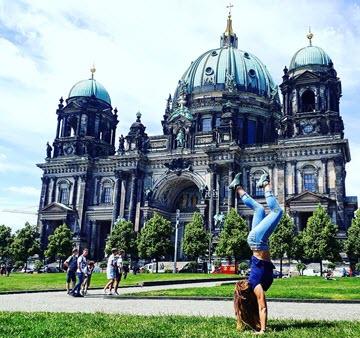 12 интересных фактов о Берлине (Германия)