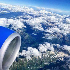 Пассажиры рейса Берлин-Москва были в безопасности