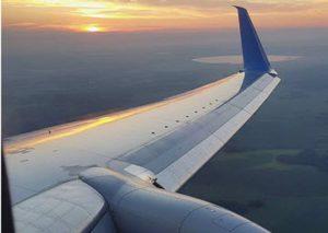 Победа может запустить рейс из Перми в Минеральные Воды