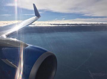 Авиакомпания Победа — лидер по пассажиропотоку в Пулково