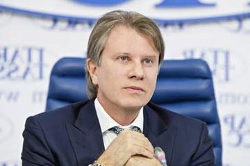 Создатель авиакомпании Победа переизбран на должность гендиректора «Аэрофлота»