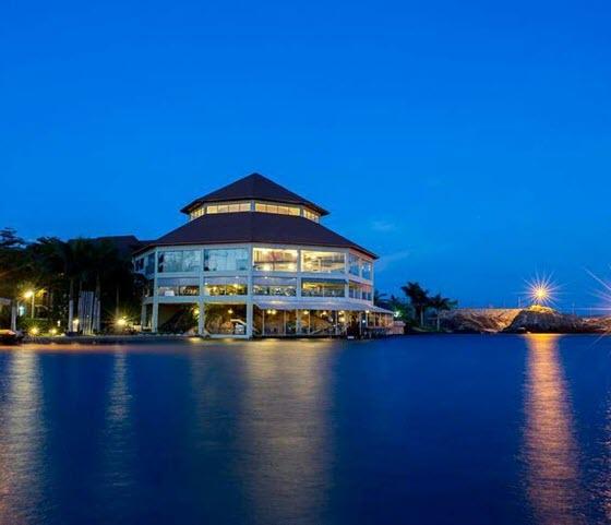 Гостиница Malaika Beach Resort (Мванза, Танзания)