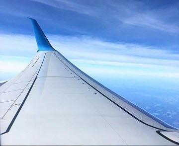 Лететь в Сицилию с Победой будет дешевле