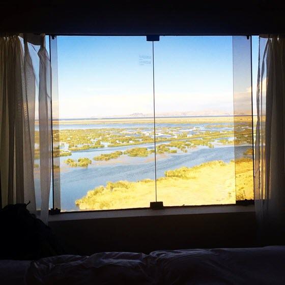 Перуанская гостиница Hotel Libertador Lago Titicaca (Пуна, Перу)