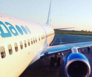 Победа может сохранить стоимость перелета из Бурятии в Москву на прежнем уровне