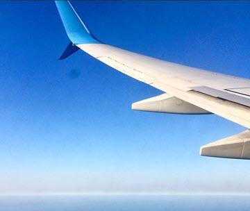 Победа оказалась самой дешевой авиакомпанией