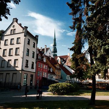 Путешествие по Латвии — что нужно обязательно посмотреть туристу