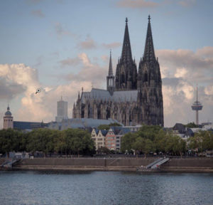 10 вещей, которые должен попробовать сделать турист в Кёльне