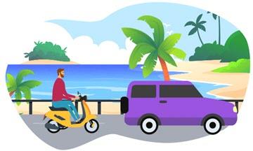 7 главных правил аренды автомобиля в путешествиях