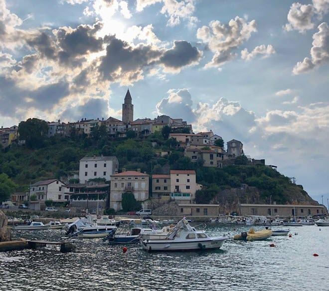 Расслабьтесь и проведите чудесный отдых на Крк в Хорватии
